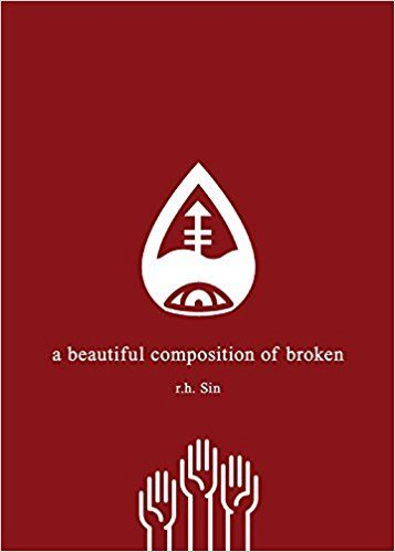 A Beautiful Composition Of Broken Amazon Ca R H Sin Books