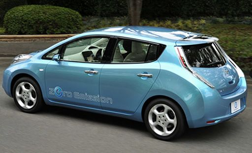 Md  Joins Seven Other States in Vowing 3 3M Zero-Emission