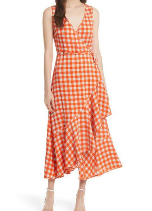 00809d74bce All the Gingham Dresses to Buy While You Still Have Summer Weekends ...
