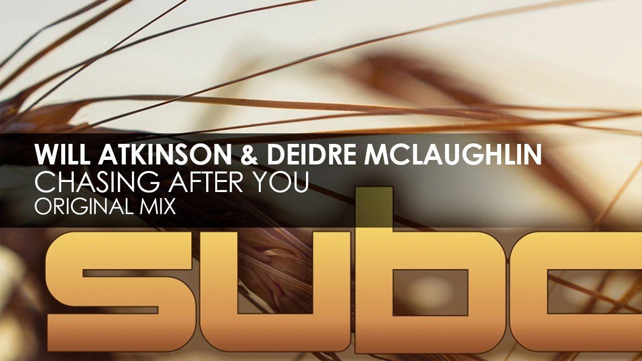 Will Atkinson & Deirdre McLaughlin - Chasing After You [Teaser]