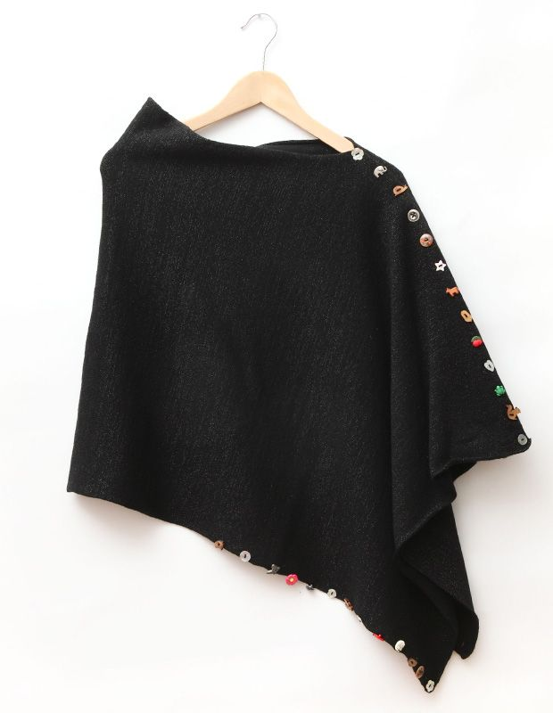 De Mi Material Tela GustaImportantes Shawl Me Para Crochet cFK1TlJ3