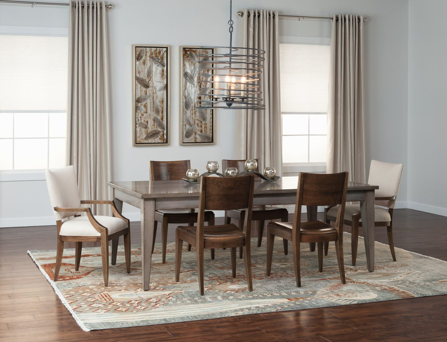 Hansel 5-Piece Dining Set   Dining sets, Dining room table and Dining