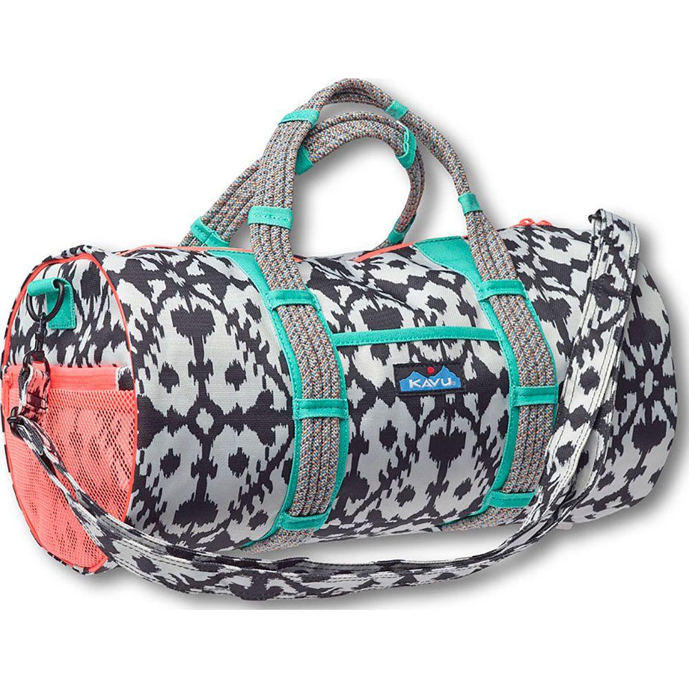 3be6b015b11 Bitsy Duffel Bag Arror  KAVU at RockCreek.com   KAVU Bags   Wallets ...
