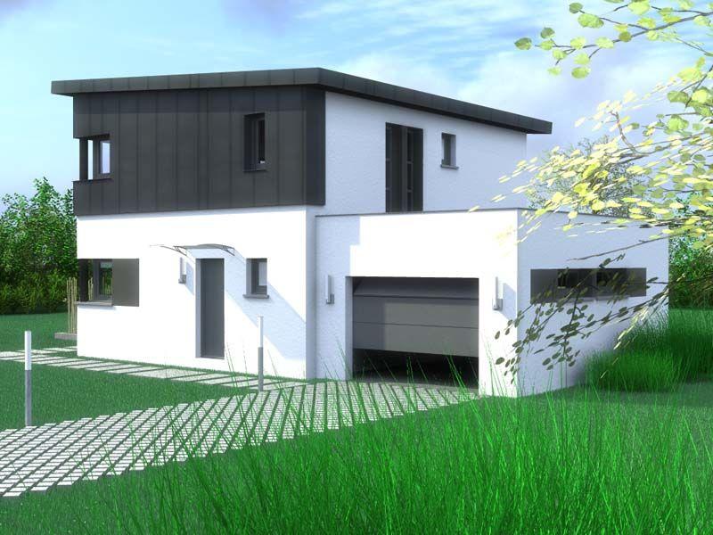 Construire une maison dans de finist re avec l 39 architecture de votre choix en 2019 maison for Construire sa toiture