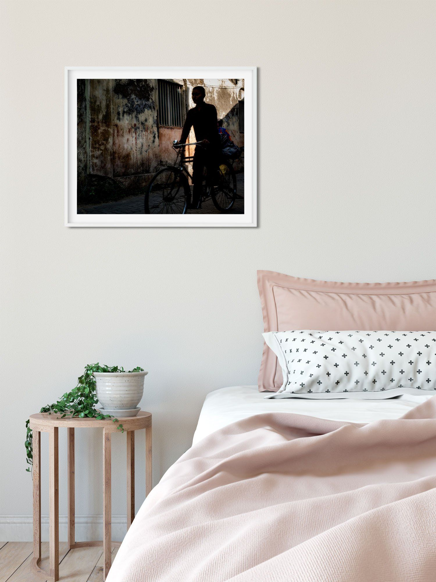 Westlake Poster Print Wall Bandra Land Modern Picture Photography Home