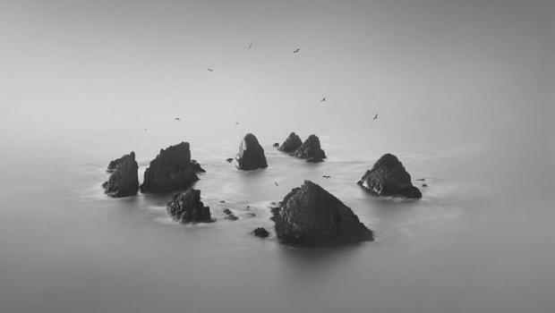 Checa los ganadores del concurso al fotógrafo de paisaje del año 2015