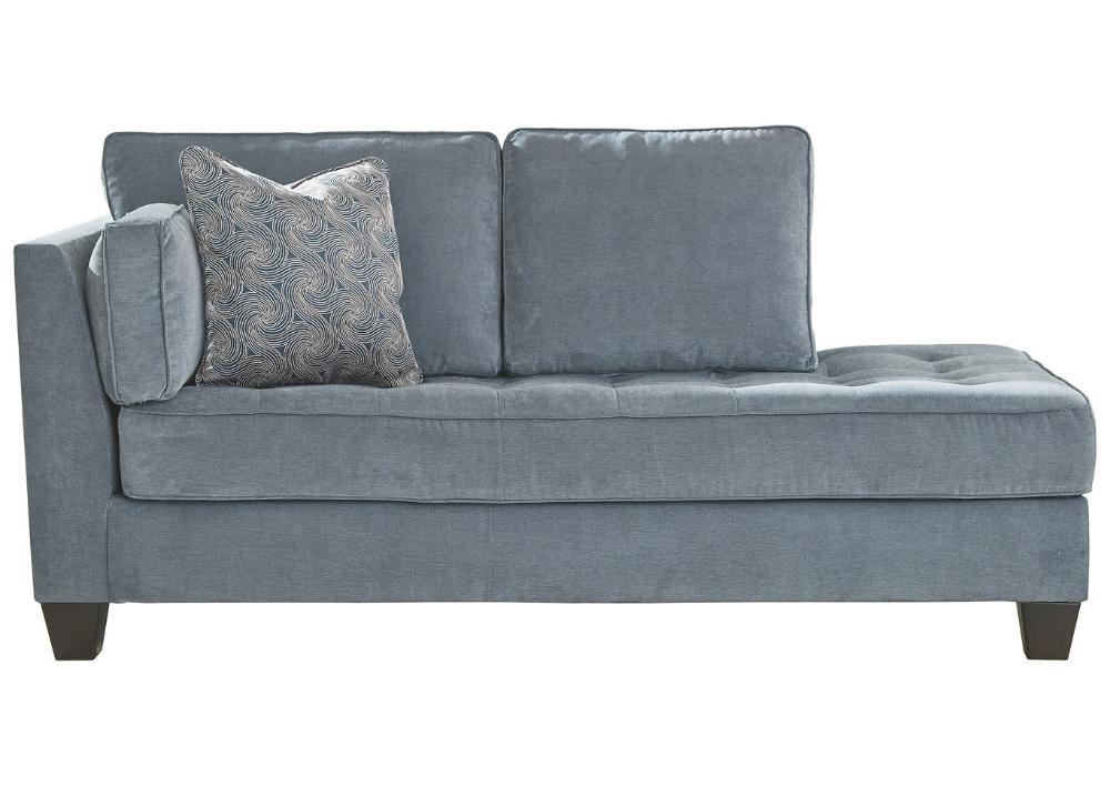 Oak Furniture Liquidators Sciolo Cobalt