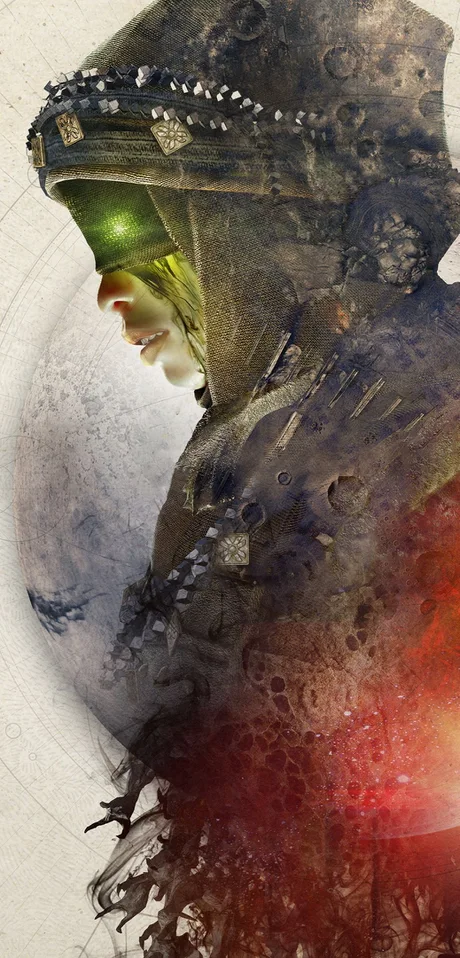 Eris Morn Destiny 2 Shadowkeep Destiny Wallpaper Hd Destiny Game Destiny Backgrounds