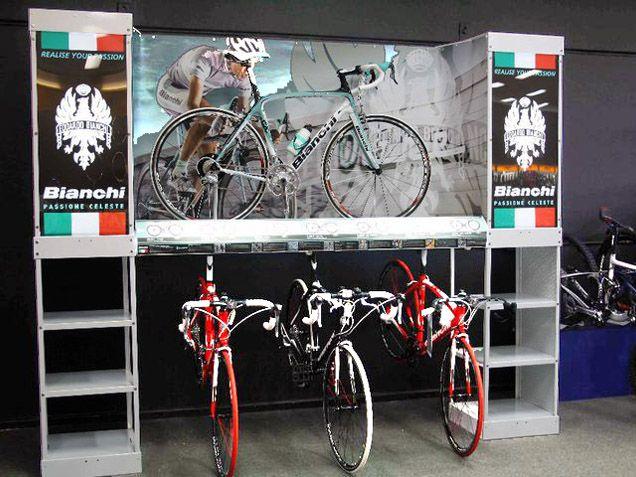 Retail Display Mountain Bike Google Search Bianchi Bicycle