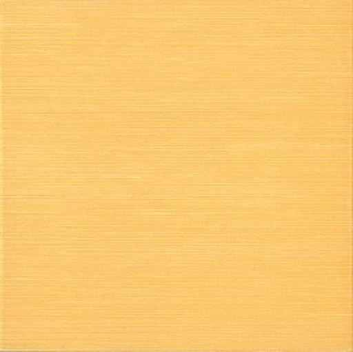 Напольная плитка 3378 Флора желтый 30,2x30,2