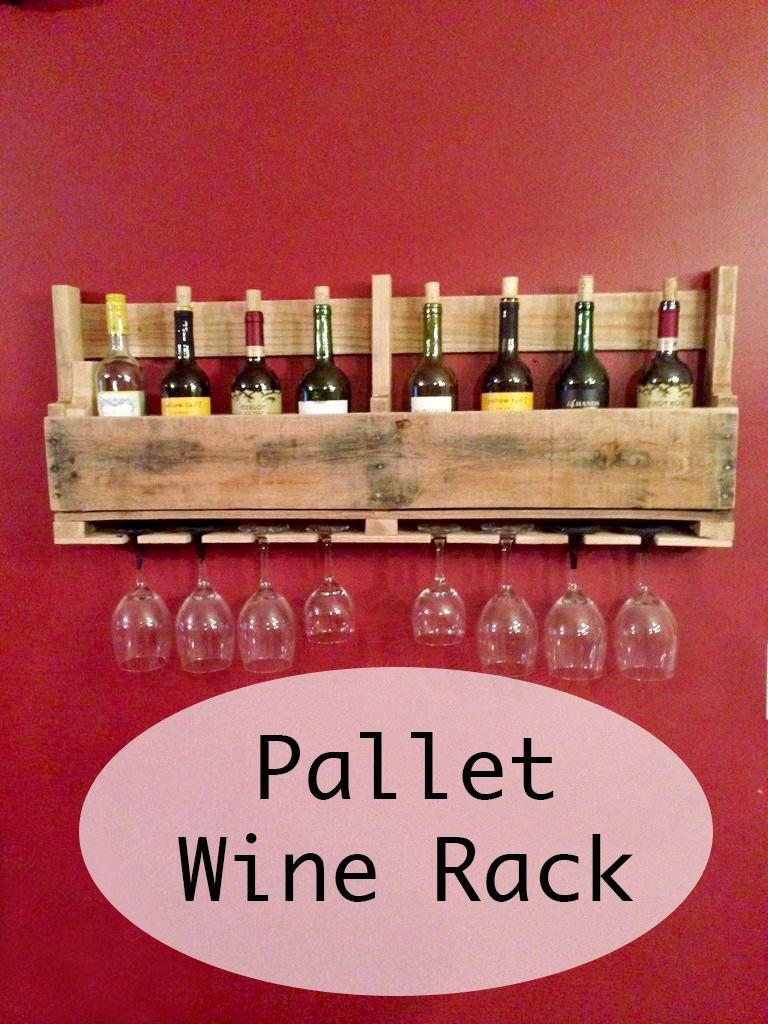Pallet Wine Rack Diy Wine Rack Pallet Wine Rack Pallet Wine