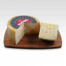 Fromage Boffard reserva. Pièce 1000 g : Fromage espagnol élaboré avec du lait cru de brebis et affiné en cave durant au moins 8 mois. Se présente sous la forme d'une pièce entière d'environ 1 kg, emballée sous vide. 23,20 €