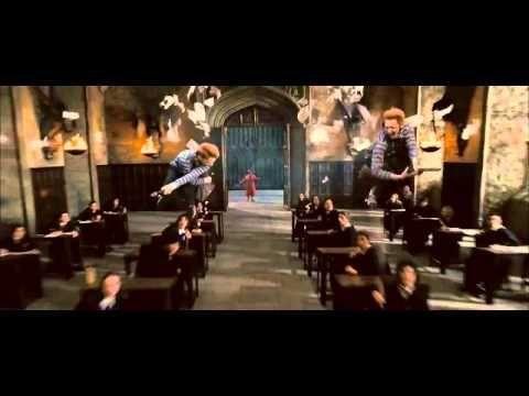 Youtube Hd Trailers Harry Potter Harry