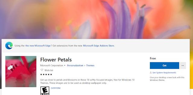 أضافت شركة مايكروسوفت حزمة خلفيات جديدة إلى متجر Microsoft لمستخدمي نظام التشغيل Windows 10 تحتوي حزمة High Quality Wallpapers Computer Programming Microsoft