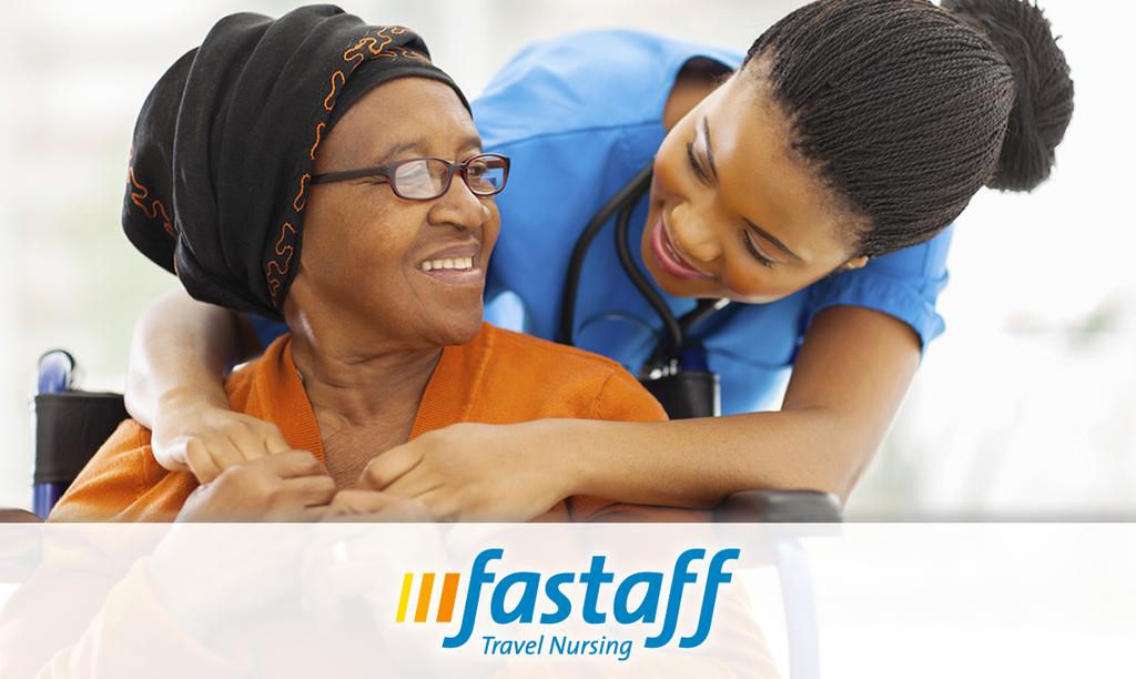 Connecting Nurses on Elderly care, Nursing articles