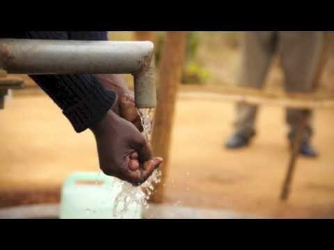 Ryan's Well Digital Story - Raising money for clean water