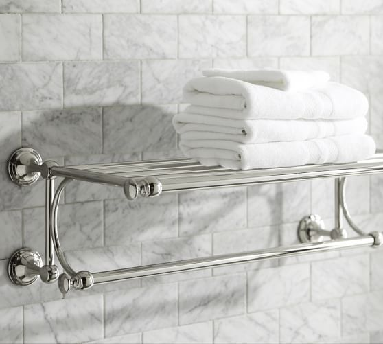 Mercer Train Rack 199 Part Of Our Most Por Bath Collection The Keeps Towels And Accessories Tidy Easy To Reach