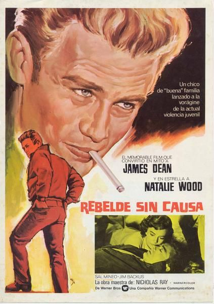 rebel without a cause download free