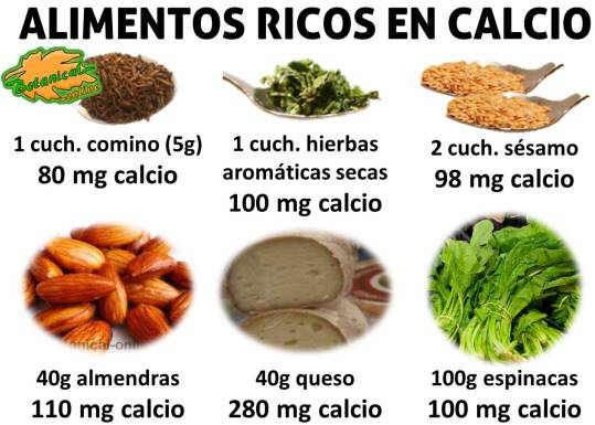 Alimentos Muy Ricos En Calcio Con Mucho Calcio Alimentos Ricos En Calcio Alimentos Ricos En Minerales Alimentos