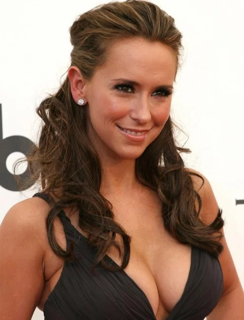 The 2nd Top Ten Most Beautiful Non Blonde Actresses Jennifer Love Jennifer Love Hewitt Jennifer Love Hewit