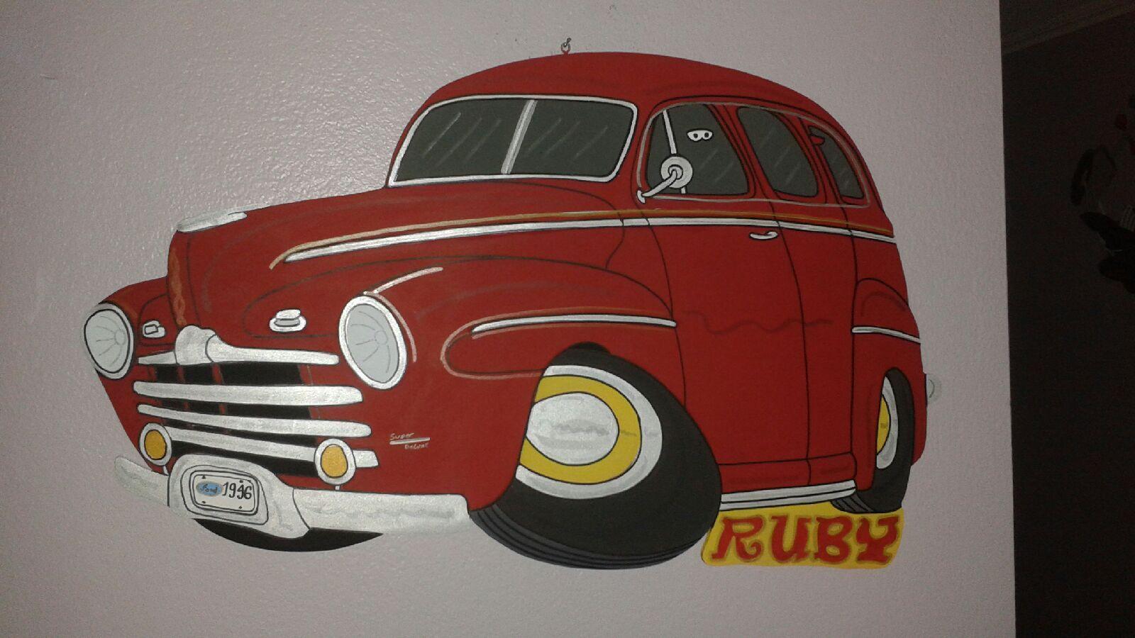 46 Name Ruby
