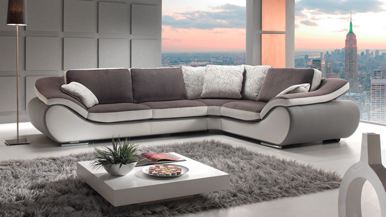 Big Sofas In Small Rooms Chaise Lounge Sofa Bed Australia Akl Decor | Furniture Manufacturing Lebanon Home ...