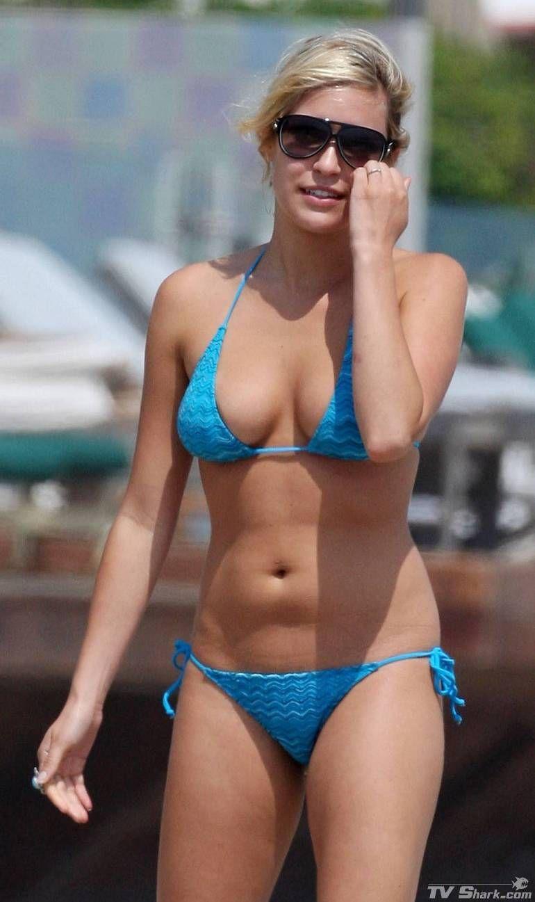 Debbie Clemens Swimsuit Roger Wife