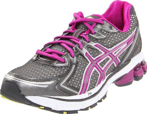 asics for womens running