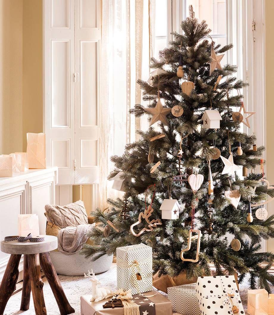 No Te Olvides De La Base Del árbol Decoracion De Arboles Base De árbol De Navidad Decoraciones Naturales De Navidad