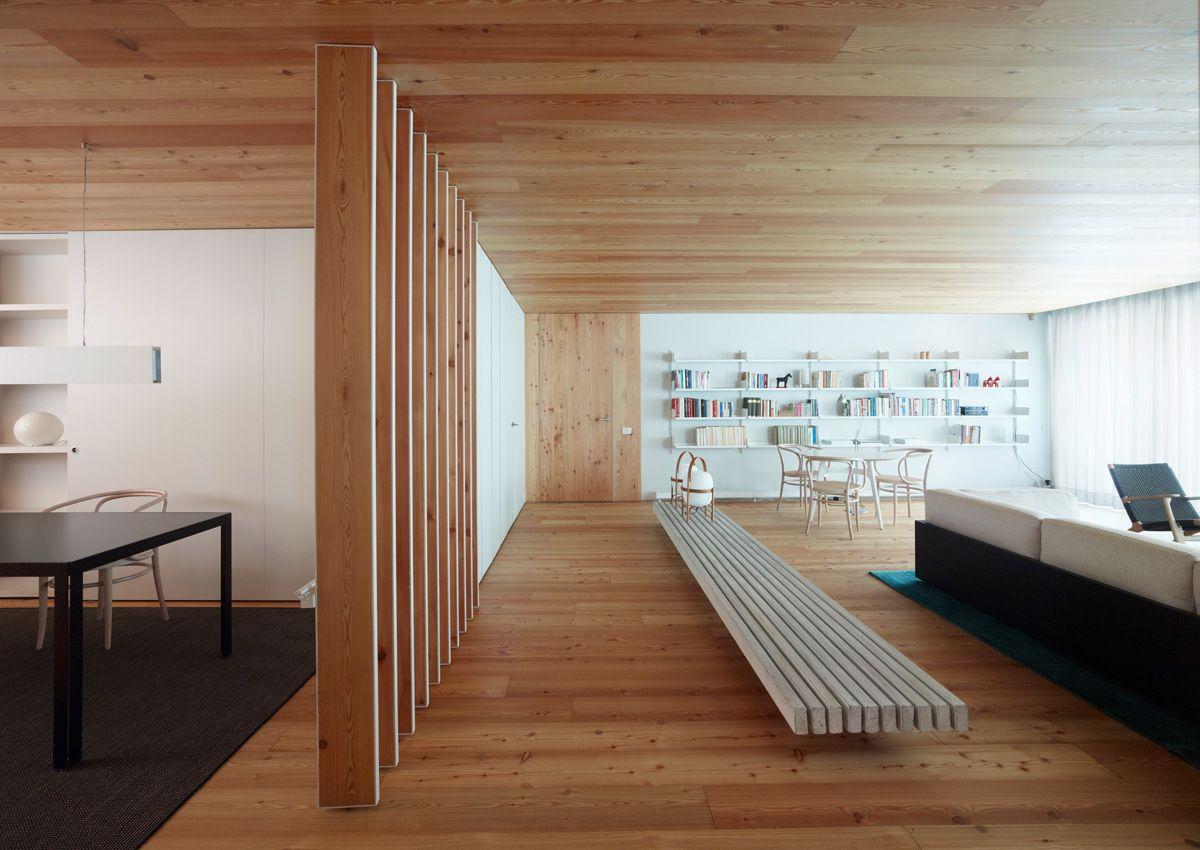 Baas Arquitectura, estudio de arquitectura barcelona | Salón ...