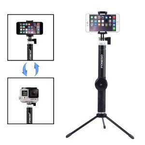 7.Top 10 Best Selfie Stick for Gopro and Smartphone Reviews