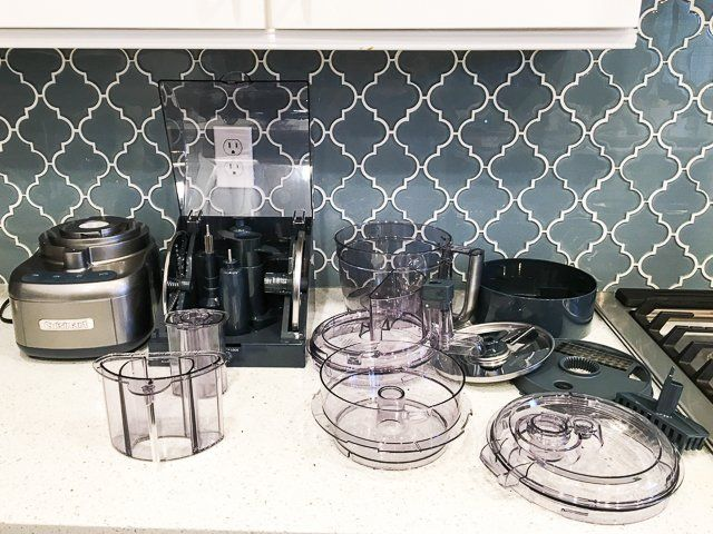 Cuisinart Elemental Fp13 Food Processor Review & Giveaway Simple Honest Kitchen Reviews Decorating Design