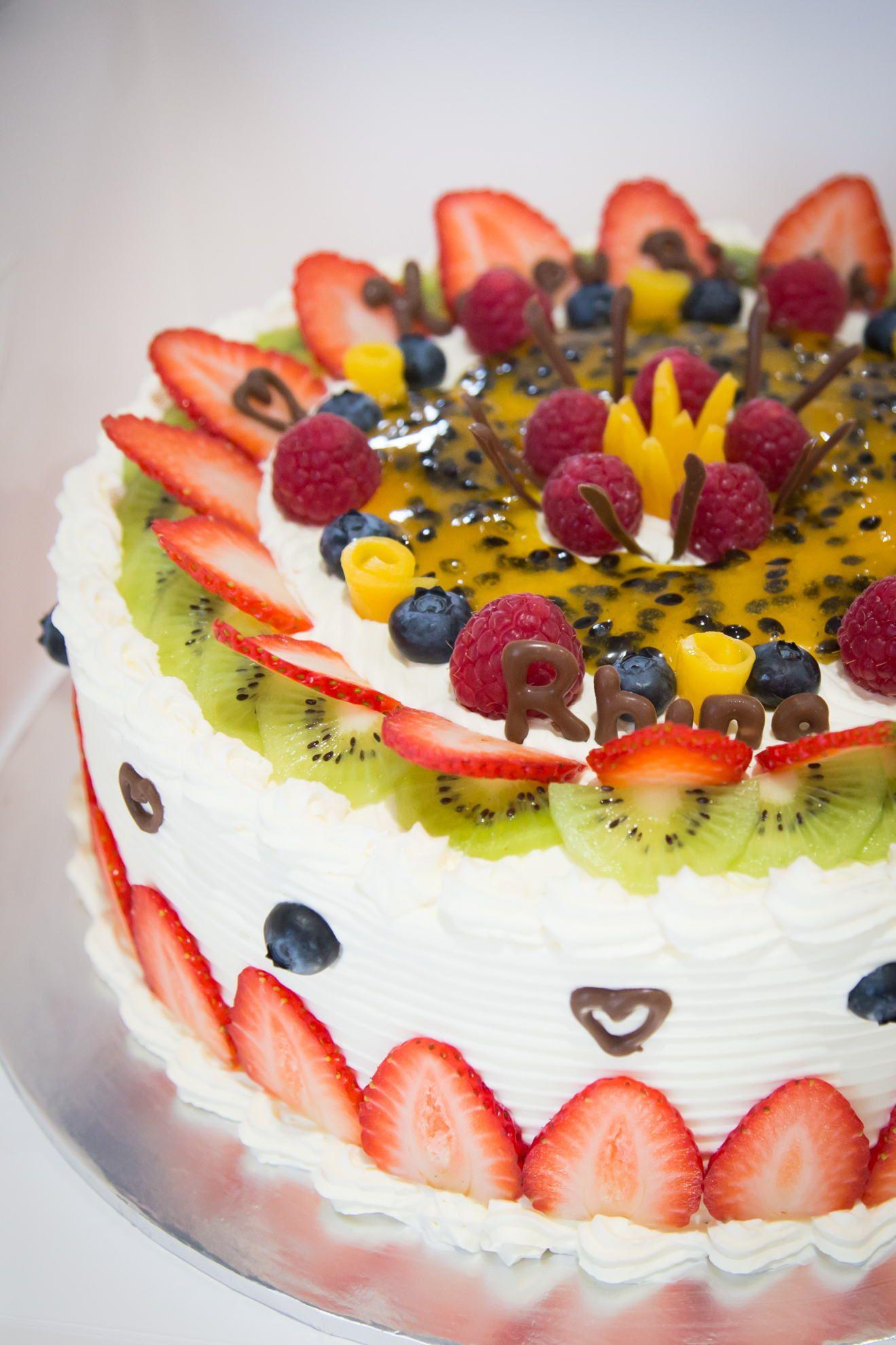 Birthday Cake Happy Birthday By David Ng On 500px Happy