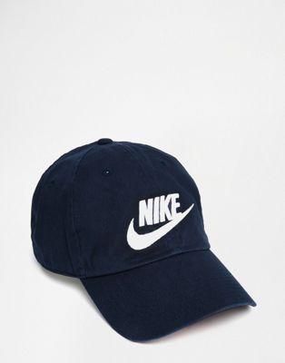 8f895bb88df Nike Heritage - 86 Futura - Casquette 626305-451