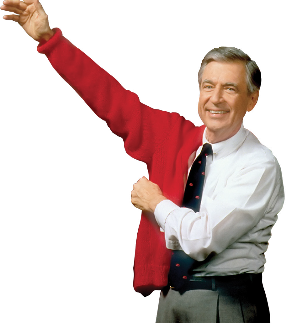 Homepage Mister Rogers Neighborhood Mister Rogers Neighborhood Mr Rogers Mister