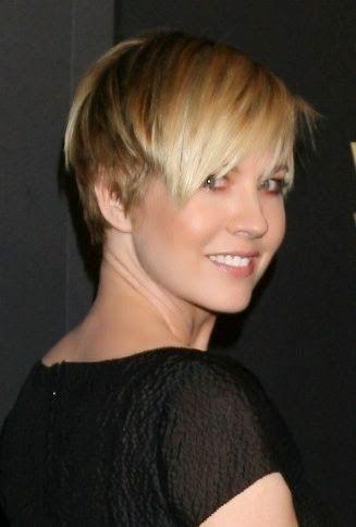 Épinglé par Claudia Tremblay sur coiffure Coiffures