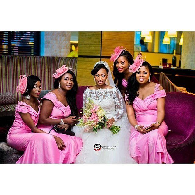 Congratulations @vmatholo! event planned by @goldenarteryevents photo captured by @photokulture #bridesmaids #pink #instabride #instalove #picoftheday #Themovee2016