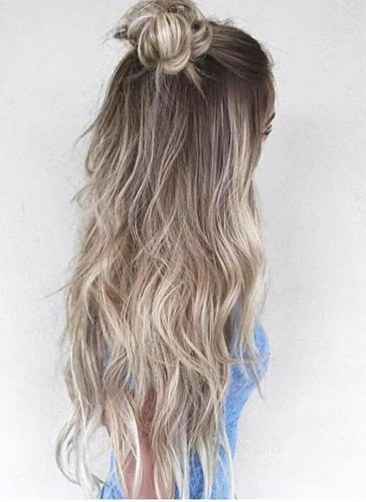 kalla färger hår