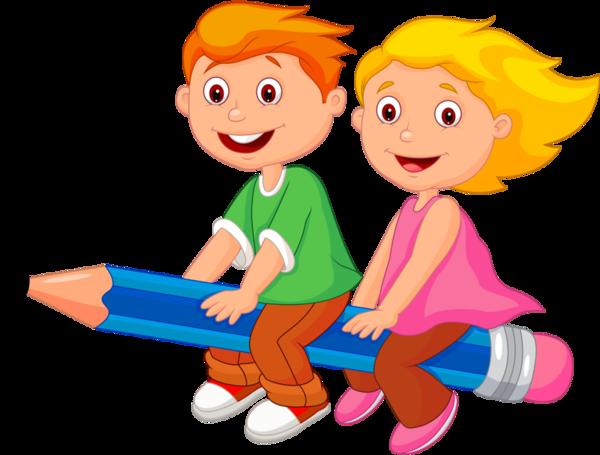 personnages illustration individu personne gens children rh pinterest com School Clip Art Black and White School Supplies Clip Art
