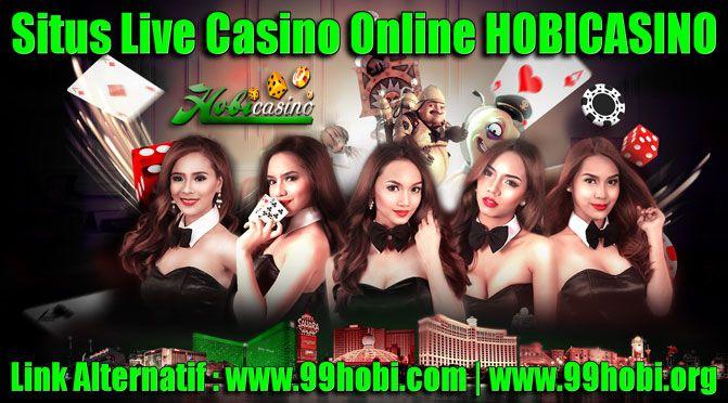 Agen Live Casino Sabung Ayam Online 99HOBI.COM - 99HOBI ...
