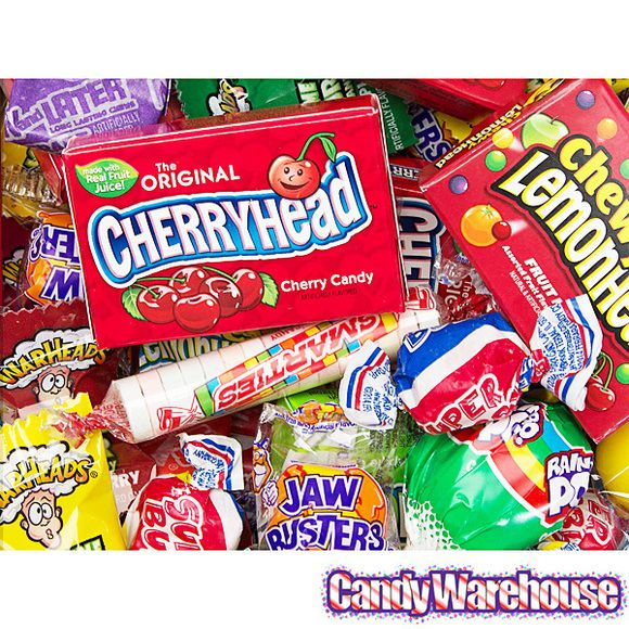 Brach's Kiddie Mix Candy Assortment 185Piece Bag