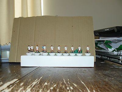 Real #madrid #2015/16  #subbuteo top spin team,  View more on the LINK: http://www.zeppy.io/product/gb/2/181843965460/