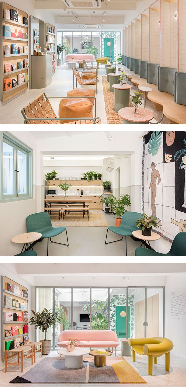 Wes anderson inspired decor also place interior rh pinterest