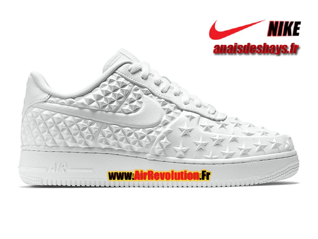 8a27b5ddca7 Boutique Officiel Nike Wmns Air Force 1 LV8 VT