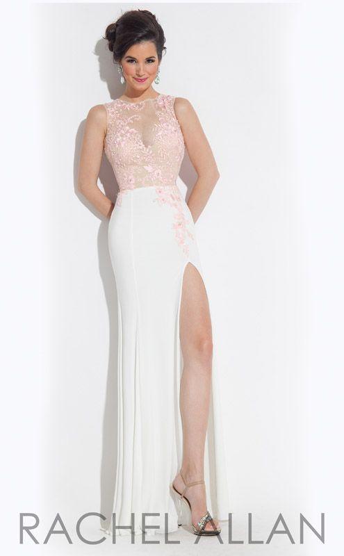 Rachel Allan - Dynamite Designs by Kristen | prom | Pinterest | Prom