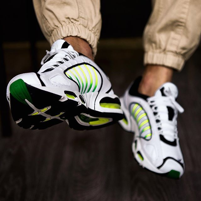 NIKE AIR MAX TAILWIND IV @sneakers76 in