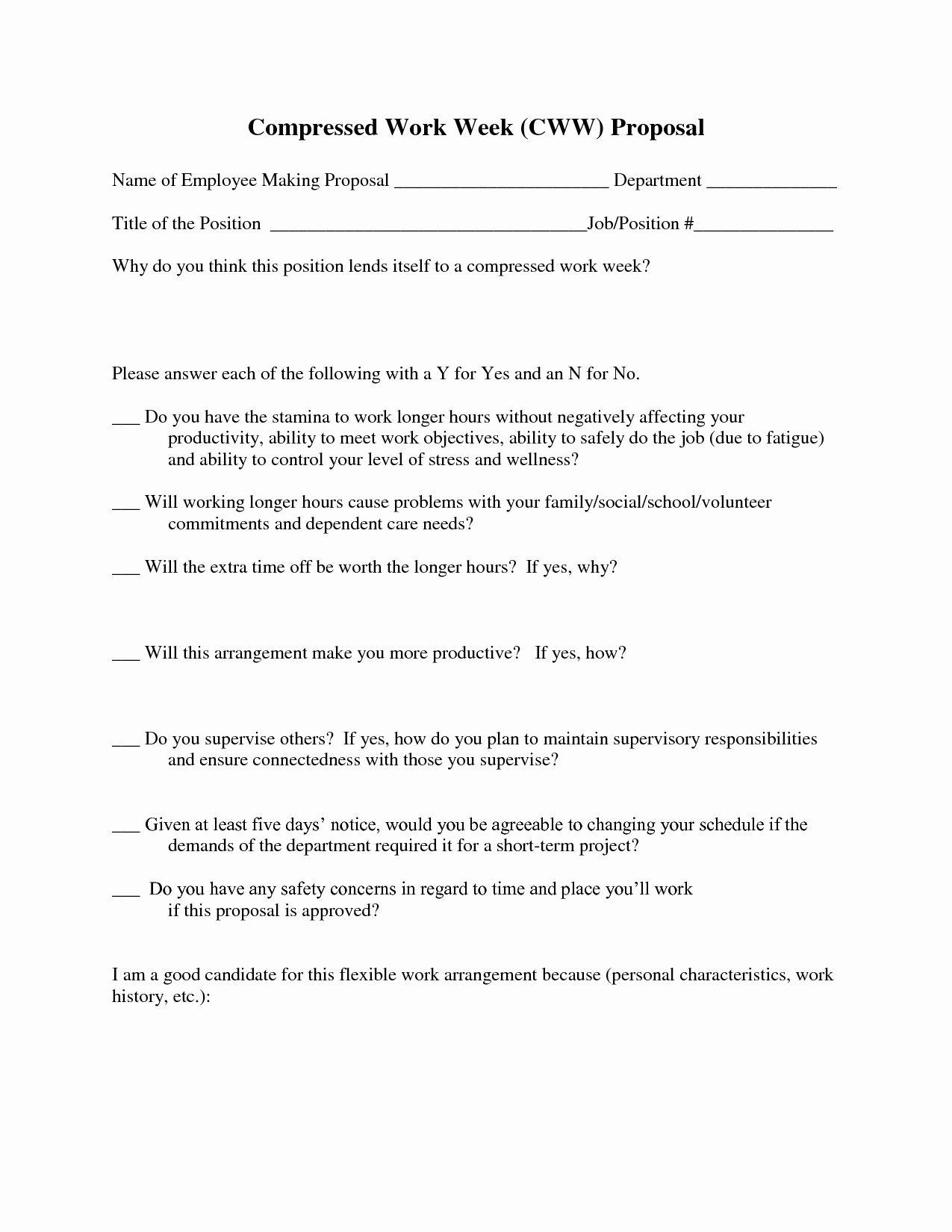 Sample Job Proposal Template Inspirational Job Proposal Template Proposal Templates Business Proposal Template Proposal