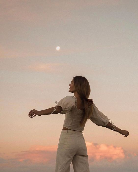 7 Self Care Full Moon Rituals For Inner Peace – by rebechij