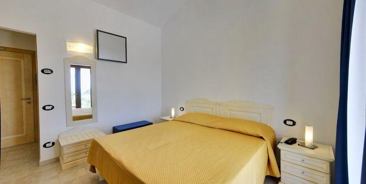 Hotel Il Vascello - Costa Rei