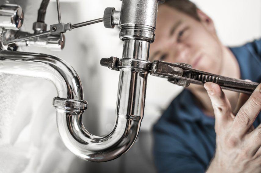 4 Signs It Is Time To Upgrade Plumbing Plumbing Emergency Commercial Plumbing Plumbing Repair